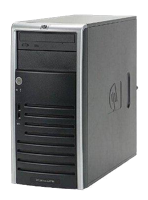 HP ProLiant DL360G5
